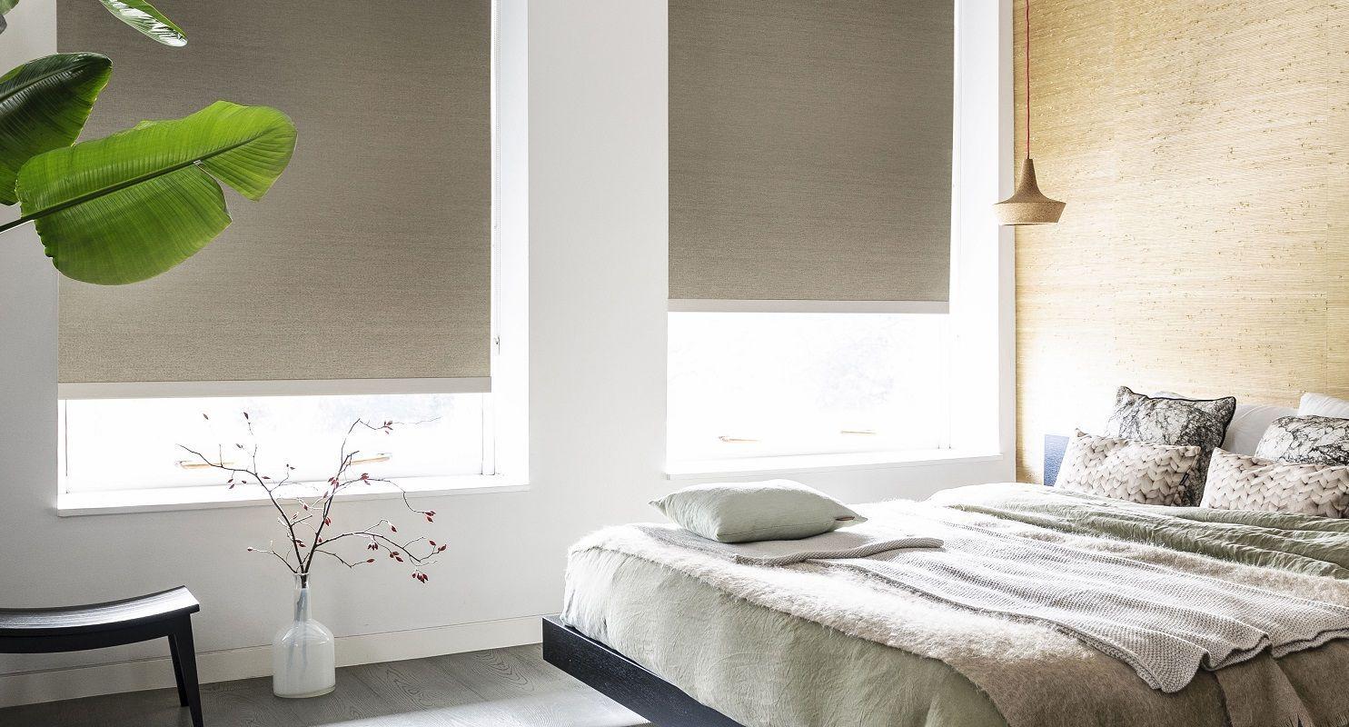 Warmtewering met raamdecoratie livarti deurle in deurle