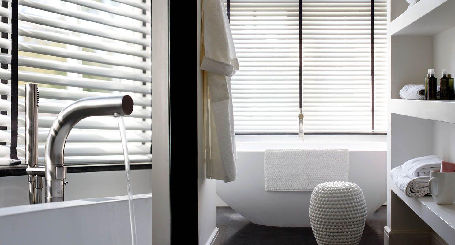 Actief media jansma wonen tip raamdecoratie zonder schroeven of